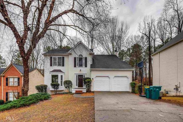 10675 NE Glenbarr Drive, Johns Creek, GA 30097 (MLS #8721036) :: Rettro Group