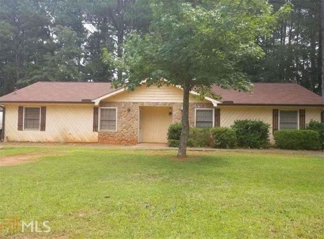 5274 Williams Rd, Norcross, GA 30093 (MLS #8721063) :: Military Realty