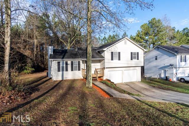 113 Hampton Drive, Dallas, GA 30132 (MLS #8721071) :: The Realty Queen Team