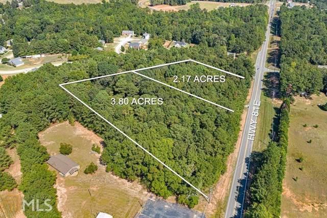 0 E Highway 81 E 3.8 Acres, Mcdonough, GA 30252 (MLS #8721091) :: Buffington Real Estate Group