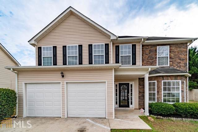 3558 Rosebud Park Ct, Snellville, GA 30039 (MLS #8721097) :: RE/MAX Eagle Creek Realty