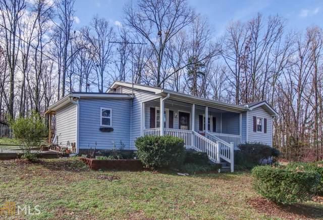 155 Heaton Rd, Covington, GA 30016 (MLS #8721109) :: Athens Georgia Homes