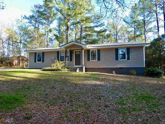 1104 Mayview, Sandersville, GA 31082 (MLS #8721118) :: Rettro Group