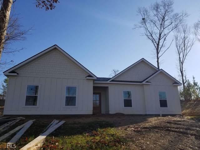 395 Meadow Cir, Ellijay, GA 30540 (MLS #8721119) :: Bonds Realty Group Keller Williams Realty - Atlanta Partners