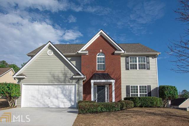 115 Stone Commons Way, Covington, GA 30016 (MLS #8721127) :: Athens Georgia Homes