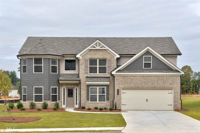 6028 Fair Winds Cove #90, Flowery Branch, GA 30542 (MLS #8721130) :: Bonds Realty Group Keller Williams Realty - Atlanta Partners