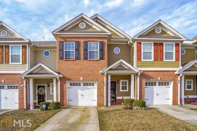 2406 Capella Circle Sw, Atlanta, GA 30331 (MLS #8721166) :: Rettro Group