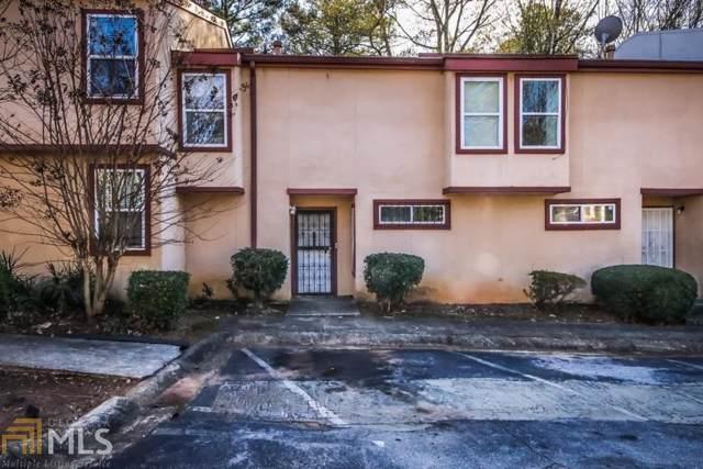 2028 Oak Park Ln, Decatur, GA 30032 (MLS #8721167) :: Athens Georgia Homes