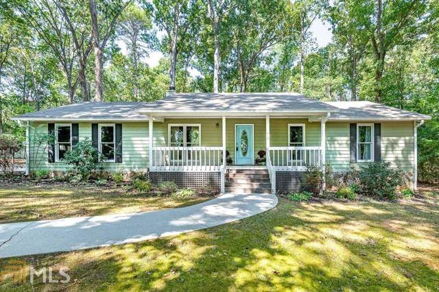 4900 Highway 81 E, Mcdonough, GA 30252 (MLS #8721193) :: Buffington Real Estate Group