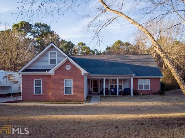 140 Vinnys Way, Covington, GA 30014 (MLS #8721226) :: Athens Georgia Homes
