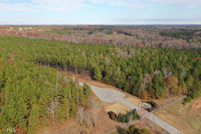4 Preservation Rd Lot 4 (8.789 Ac, Mcdonough, GA 30253 (MLS #8721268) :: Tim Stout and Associates