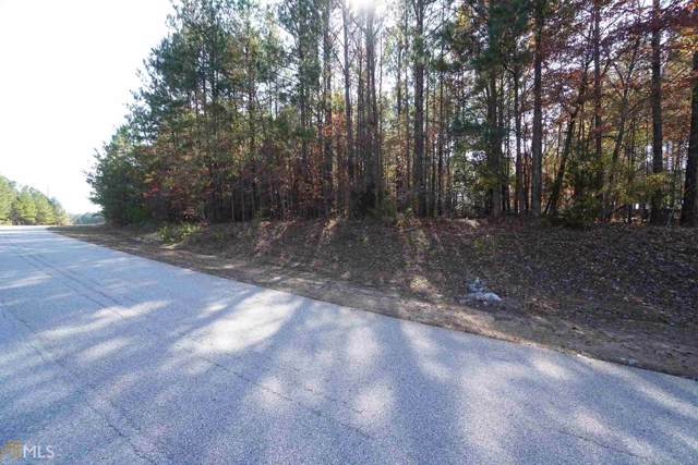 5 Preservation Dr Lot 5 (13.606 A, Mcdonough, GA 30252 (MLS #8721277) :: Tim Stout and Associates
