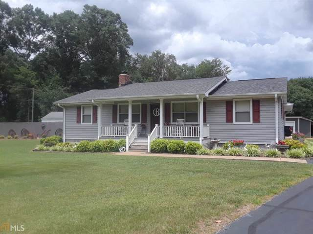 4316 Careytown Rd, Royston, GA 30662 (MLS #8721311) :: Buffington Real Estate Group