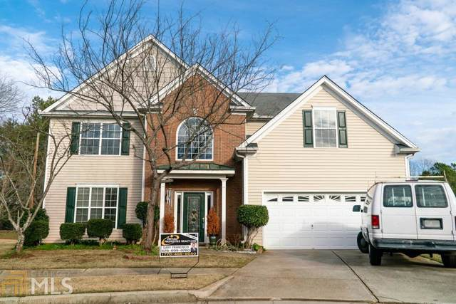 342 Leatherwood Court, Lawrenceville, GA 30043 (MLS #8721313) :: Bonds Realty Group Keller Williams Realty - Atlanta Partners