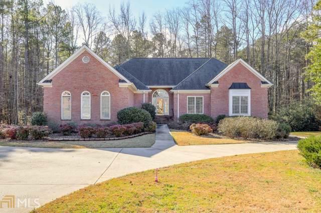 285 Brady, Lawrenceville, GA 30046 (MLS #8721318) :: Athens Georgia Homes