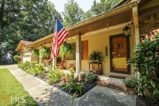 185 Meadowbrook Drive, Lawrenceville, GA 30046 (MLS #8721319) :: Athens Georgia Homes