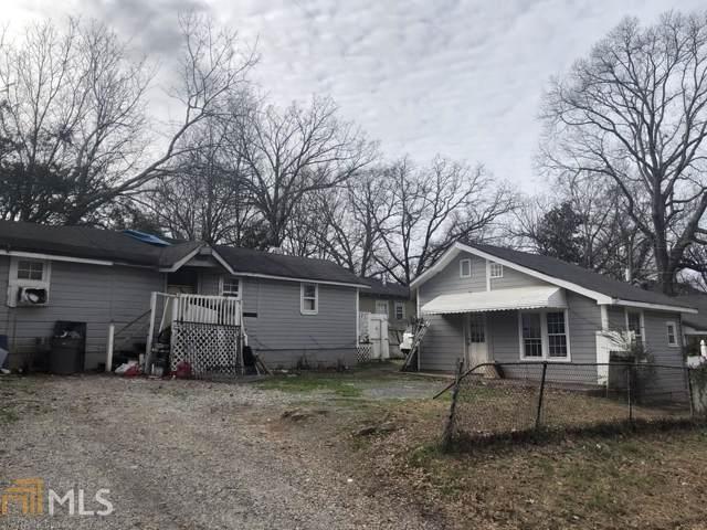 15 Gould St, Atlanta, GA 30315 (MLS #8721321) :: Buffington Real Estate Group