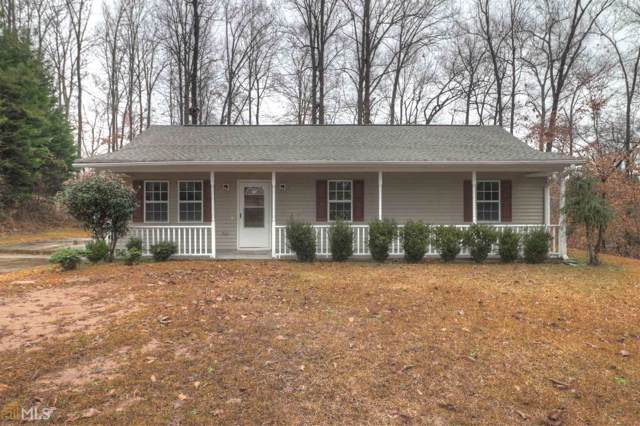 235 Riverbend Dr, Covington, GA 30014 (MLS #8721324) :: Rettro Group