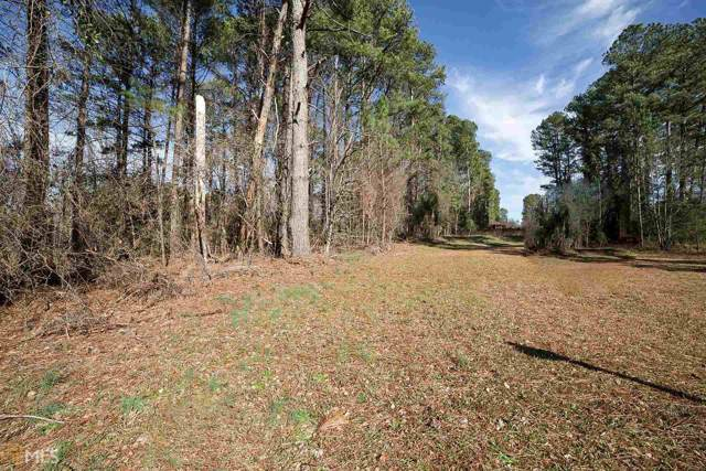 130 Round Table Rd, Athens, GA 30606 (MLS #8721327) :: The Heyl Group at Keller Williams