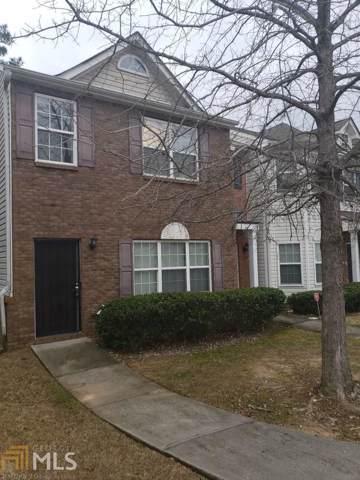 6429 Olmadison Ln, Atlanta, GA 30349 (MLS #8721329) :: Rettro Group