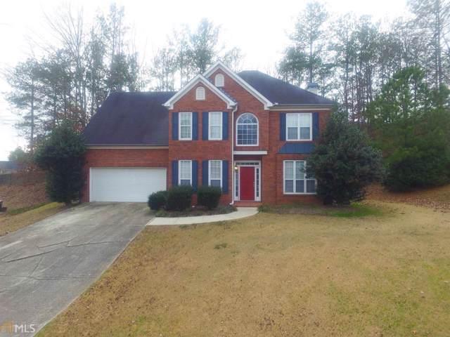 3275 Fruitwood Lane, Powder Springs, GA 30127 (MLS #8721356) :: Rettro Group