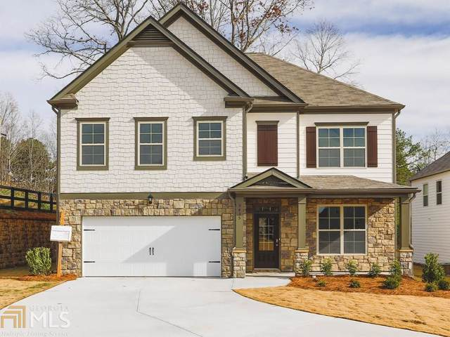 4588 Mantova Dr, Buford, GA 30519 (MLS #8721361) :: Buffington Real Estate Group
