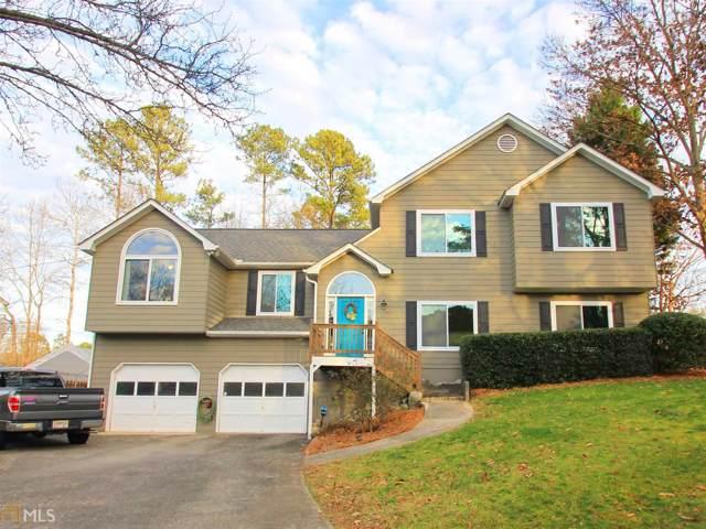 408 Wood Branch St, Woodstock, GA 30188 (MLS #8721362) :: Bonds Realty Group Keller Williams Realty - Atlanta Partners