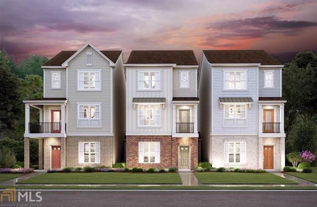 106 Addison Way, Woodstock, GA 30188 (MLS #8721373) :: Bonds Realty Group Keller Williams Realty - Atlanta Partners