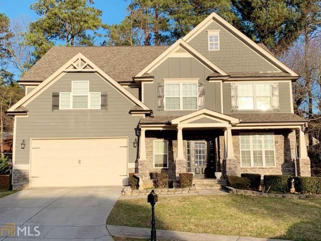 2519 Park Estates Dr, Snellville, GA 30078 (MLS #8721375) :: Athens Georgia Homes