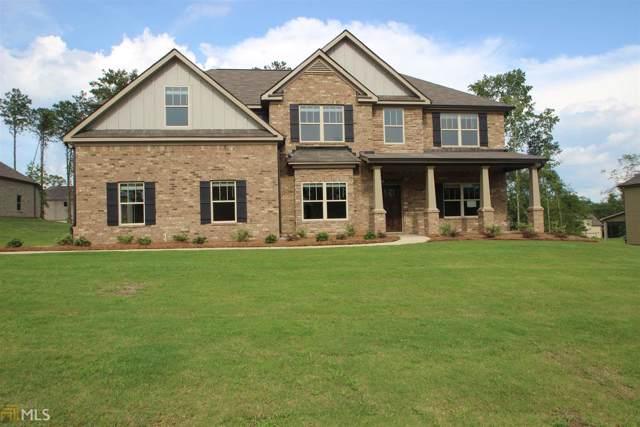 217 Brynn Lane Lot 50 #50, Mcdonough, GA 30252 (MLS #8721378) :: Athens Georgia Homes