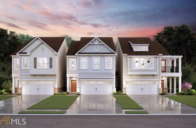 303 Atkinson Way, Woodstock, GA 30189 (MLS #8721380) :: Bonds Realty Group Keller Williams Realty - Atlanta Partners