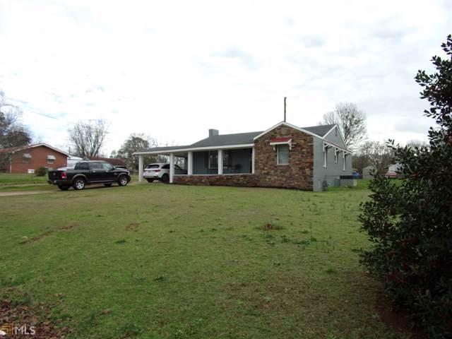 Thomaston, GA 30286 :: Buffington Real Estate Group