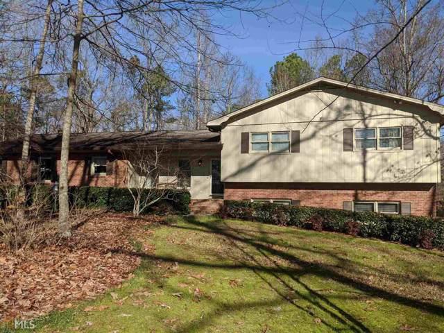293 Oak Ridge Trl, Fayetteville, GA 30214 (MLS #8721388) :: Buffington Real Estate Group
