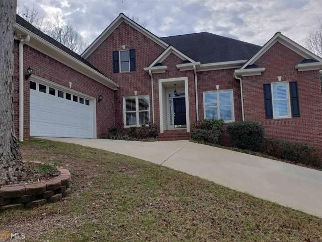 2730 Inglewood #69, Gainesville, GA 30504 (MLS #8721393) :: Bonds Realty Group Keller Williams Realty - Atlanta Partners