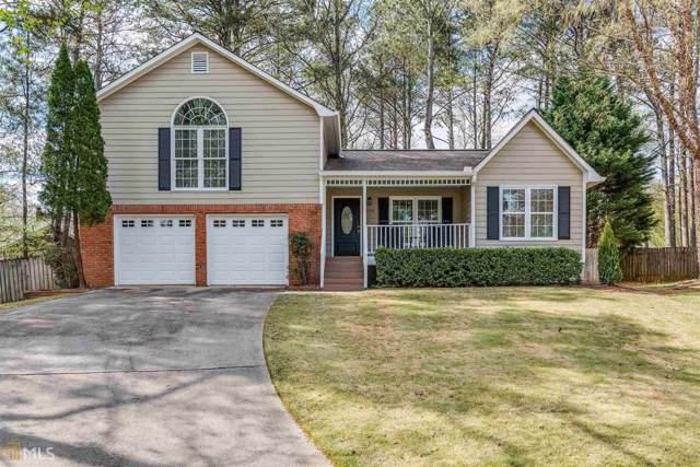 3616 Spring Leaf Ln #11, Acworth, GA 30101 (MLS #8721395) :: Buffington Real Estate Group