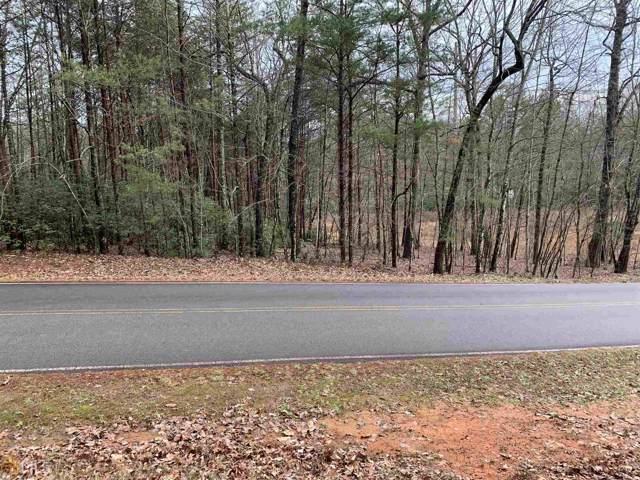 0 Fox Valley Rd, Clarkesville, GA 30523 (MLS #8721401) :: RE/MAX Eagle Creek Realty
