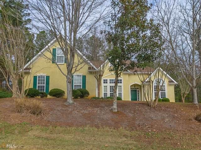 170 Ferncliff, Fayetteville, GA 30215 (MLS #8721408) :: Athens Georgia Homes