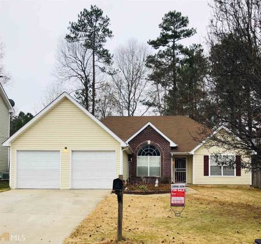 5467 Sapphire Cir, Ellenwood, GA 30294 (MLS #8721439) :: Buffington Real Estate Group
