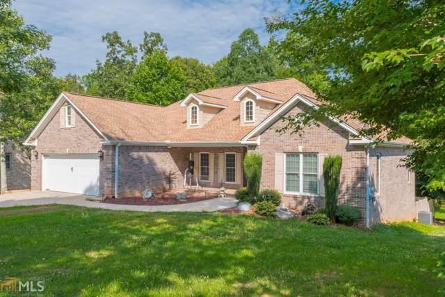 126 Fair Bianca Ct, Clarkesville, GA 30523 (MLS #8721447) :: Buffington Real Estate Group