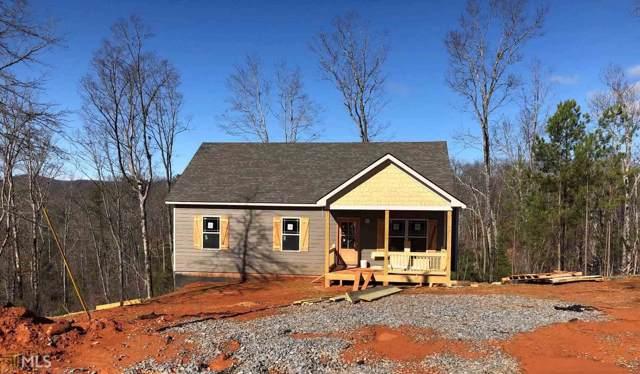 982 Crossroads Church Rd, Ellijay, GA 30540 (MLS #8721450) :: RE/MAX Eagle Creek Realty