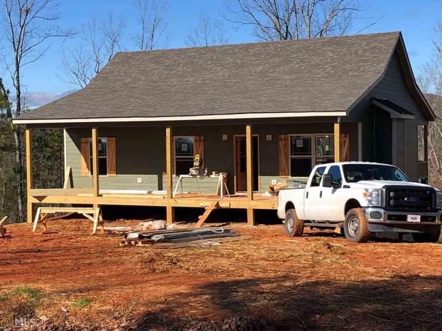 950 Crossroads Church Rd, Ellijay, GA 30540 (MLS #8721458) :: RE/MAX Eagle Creek Realty