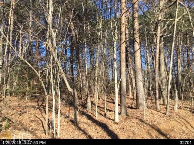 0 Timberland Drive, Ellijay, GA 30540 (MLS #8721465) :: RE/MAX Eagle Creek Realty