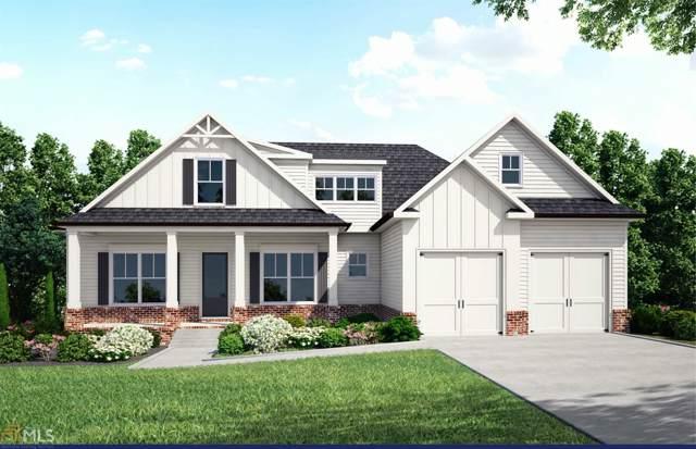 1220 Hidden Hills Cir, Greensboro, GA 30642 (MLS #8721473) :: Team Cozart