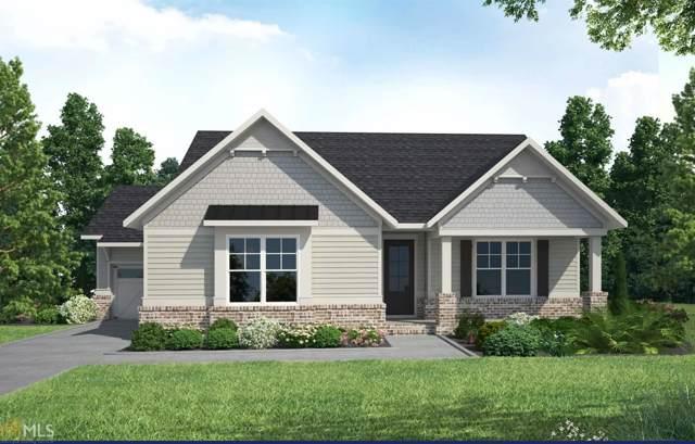 1211 Hidden Hills Cir, Greensboro, GA 30642 (MLS #8721475) :: Team Cozart
