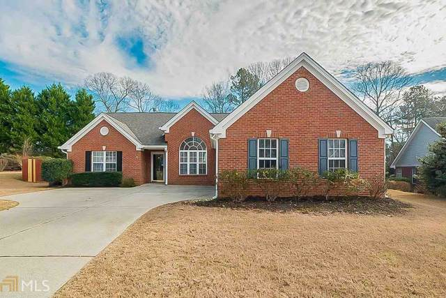 3575 River S End Pl, Buford, GA 30519 (MLS #8721484) :: Buffington Real Estate Group