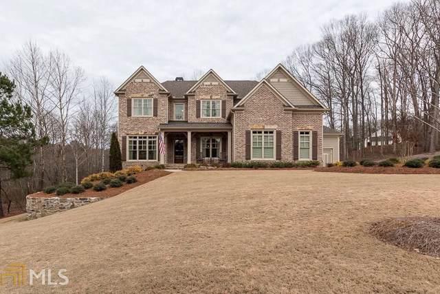 111 Matthews Rd, Canton, GA 30115 (MLS #8721485) :: Bonds Realty Group Keller Williams Realty - Atlanta Partners