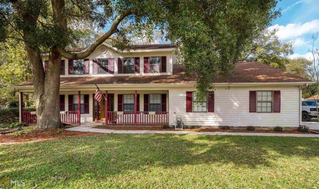 49 Marys Ct, St. Marys, GA 31558 (MLS #8721508) :: Military Realty