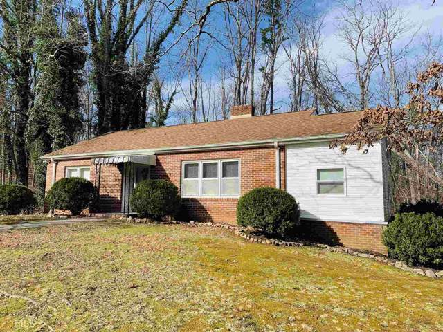 327 Arbutus Tr, Cornelia, GA 30531 (MLS #8721513) :: Bonds Realty Group Keller Williams Realty - Atlanta Partners