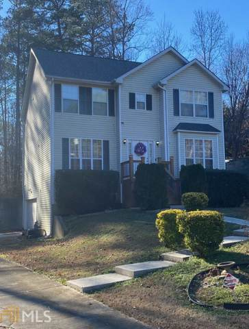 4005 Countryside, Snellville, GA 30039 (MLS #8721534) :: The Heyl Group at Keller Williams