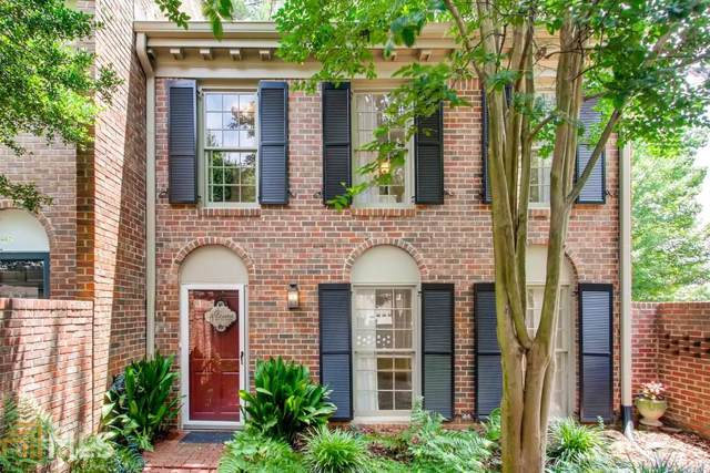 319 The Chace Ne, Atlanta, GA 30328 (MLS #8721546) :: The Heyl Group at Keller Williams